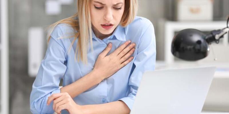 Pandemide panik bozukluğu ve anksiyete bozukluğu yaygınlaştı