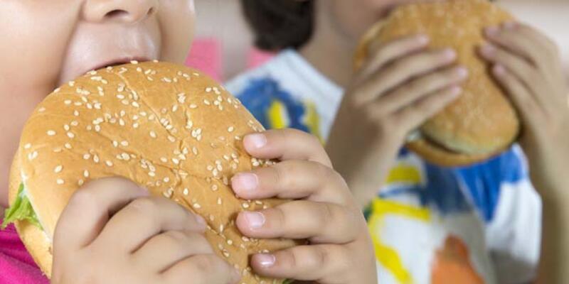 Fast-Food yiyecekler çocuk gelişimini etkiliyor