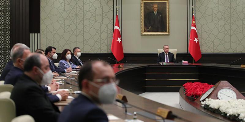 Kabine toplantısı ne zaman, saat kaçta bitecek? 11 Ekim Kabine kararları neler olacak?