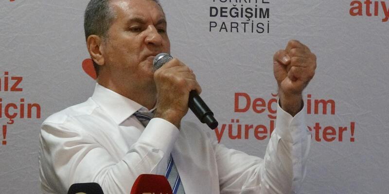 Sarıgül: Belediye meclis üyeliğini baypas ediyoruz