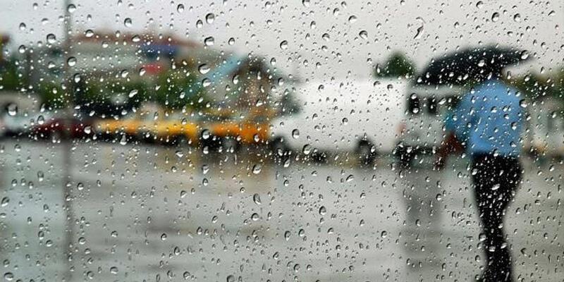 Meteoroloji uyardı! İşte yeni haftanın hava durumu