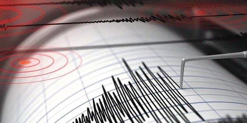 Son dakika haberi! Van'da 3,5 büyüklüğünde deprem