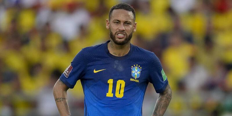 Son dakika... Neymar milli takımı bırakacağı tarihi açıkladı