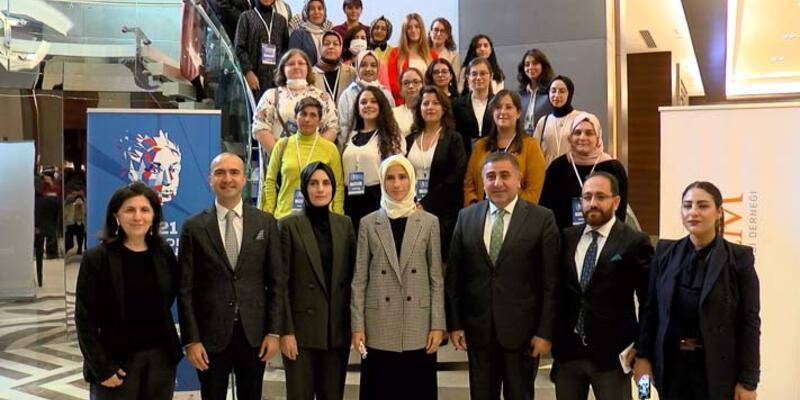 6. İnovasyonda Kadın Projesi kampı Ataşehir'de başladı