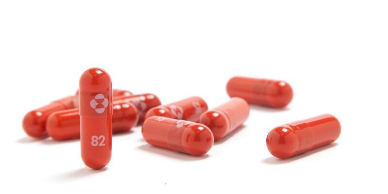 Son dakika... Merck, COVID-19 ilacının ABD'de acil kullanım izni için başvuruda bulundu