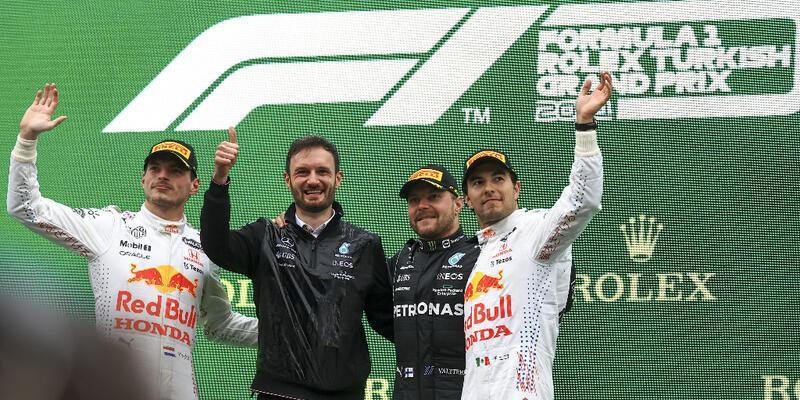 'Formula 1'i başarılı bir organizasyonla geride bıraktık'