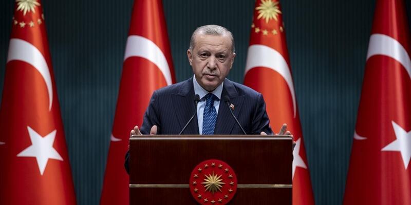 Son dakika haberleri: Cumhurbaşkanı Erdoğan duyurdu: 750 engelli öğretmen ataması yapılacak!