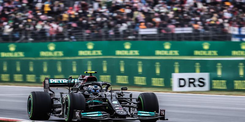 Formula 1'i yerinde 190 bin kişi izledi