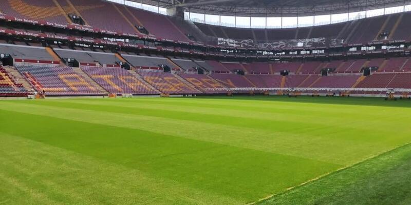 Galatasaray stat sponsorunu resmen açıkladı