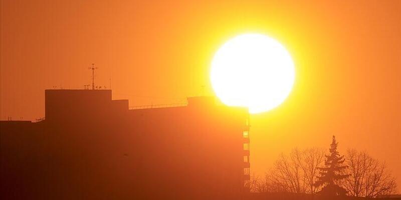 Son dakika: Güneş fırtınası nedir? Güneş fırtınası nasıl olur? Güneş fırtınası hangi ülkede, nerede olacak 12 Ekim 2021?
