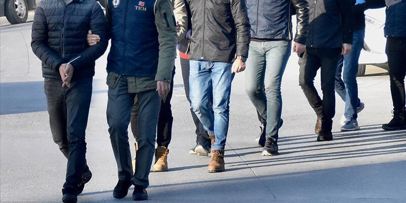 FETÖ soruşturmasında 30 şüpheliye gözaltı kararı
