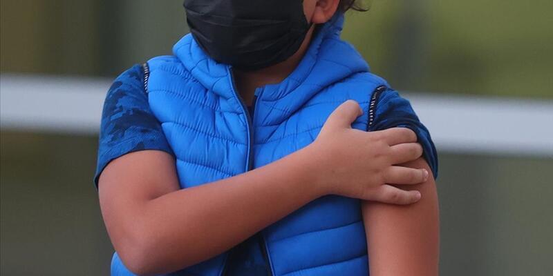 Uzmanından 12 yaş üzeri çocuklar için 'aşı' çağrısı