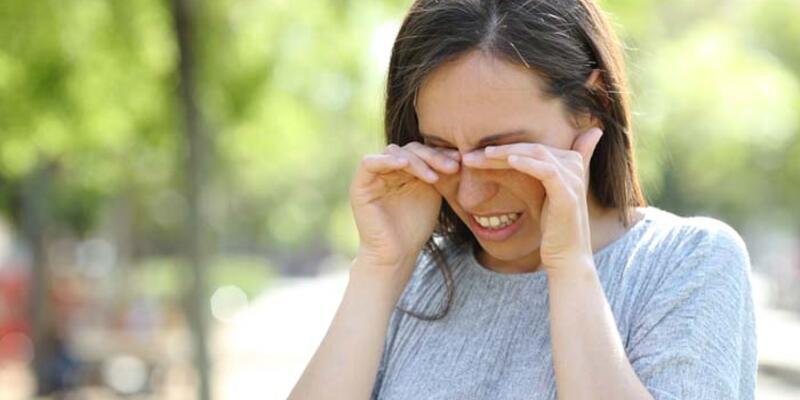 Göze yabancı cisim batması, ciddi görme sorunlarına yol açabiliyor