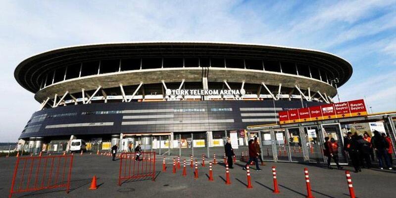 Galatasaray stat sponsoru NEF sahibi ile ilgili bilgiler.. Galatasaray stadının yeni adı ne oldu?