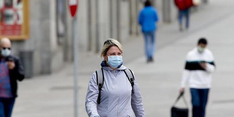 Rusya'da koronavirüsten 'günlük en yüksek' can kaybı