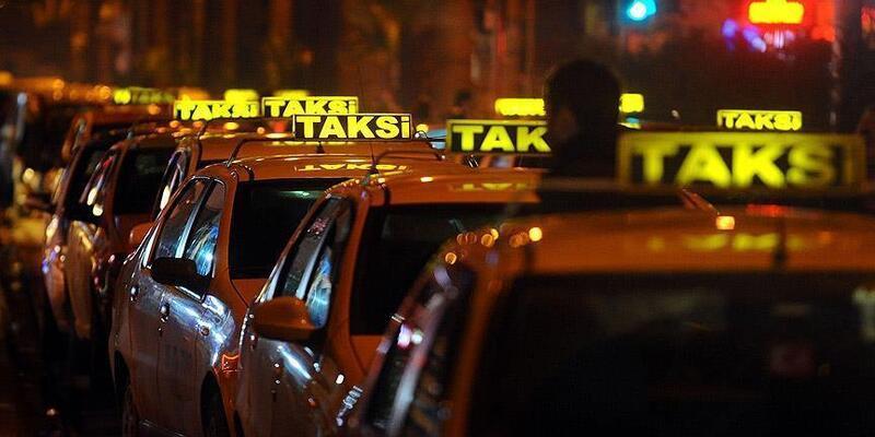 SON DAKİKA: Bunu taksici yaptı! 'Anadolu yakası için vize' yalanı...