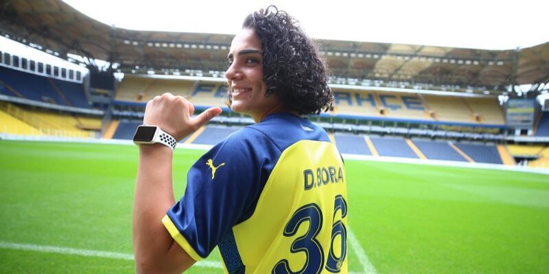Fenerbahçe'den yeni transfer