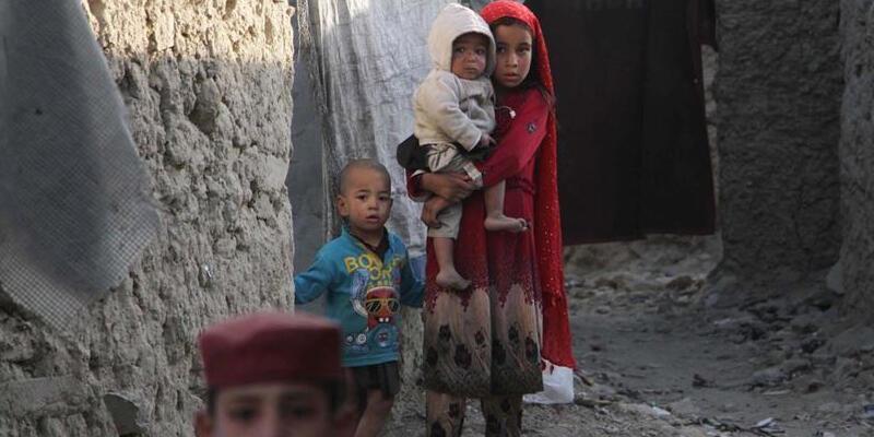 Merkel'den Afganistan'a destek çağrısı