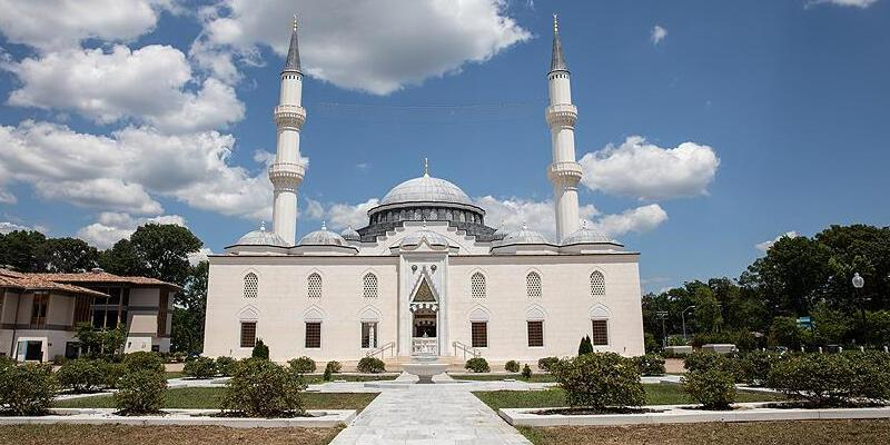 ABD'nin Michigan eyaletinde camiye saldırı Müslümanları tedirgin etti