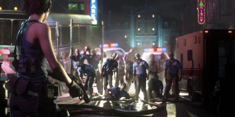 Resident Evil Raccoon City hayranlarını memnun etmedi