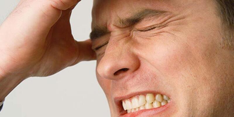 Kaygı bozuklukları diş sıkmayı tetikliyor