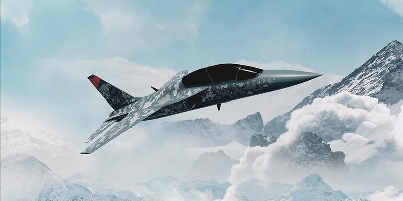 """Milli uçak projeleri için """"Demir Kuş"""" kuruluyor"""