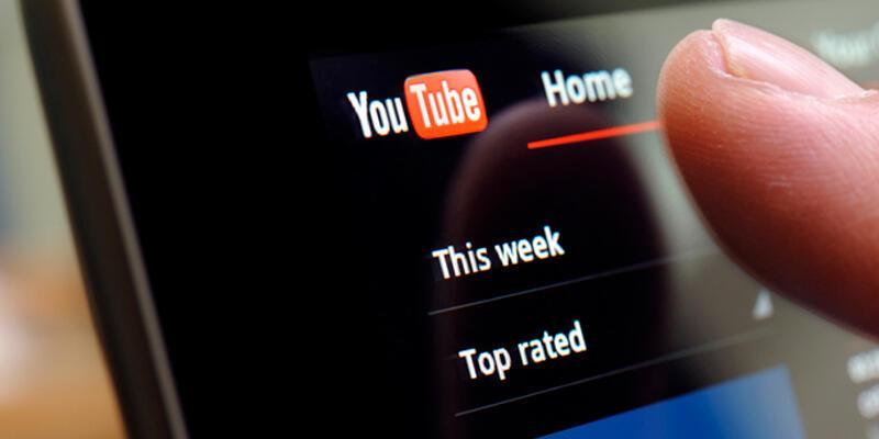 Son dakika... YouTube'da erişim sorunu