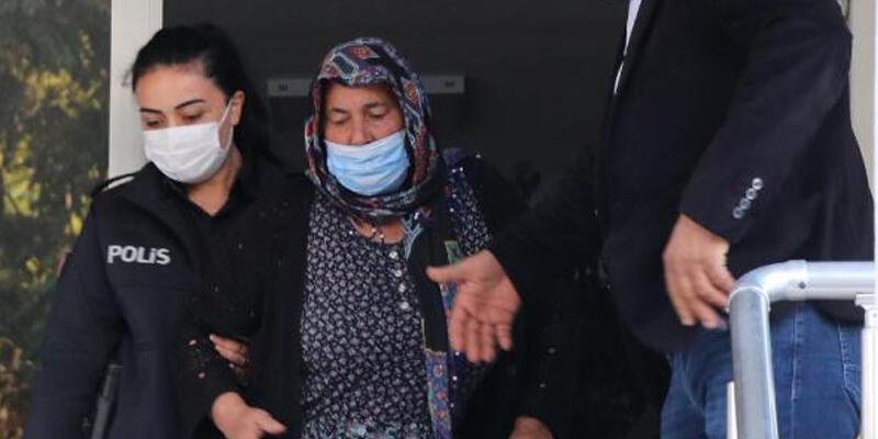 4 yıl hapis cezasıyla aranan 67 yaşındaki kadın yakalandı