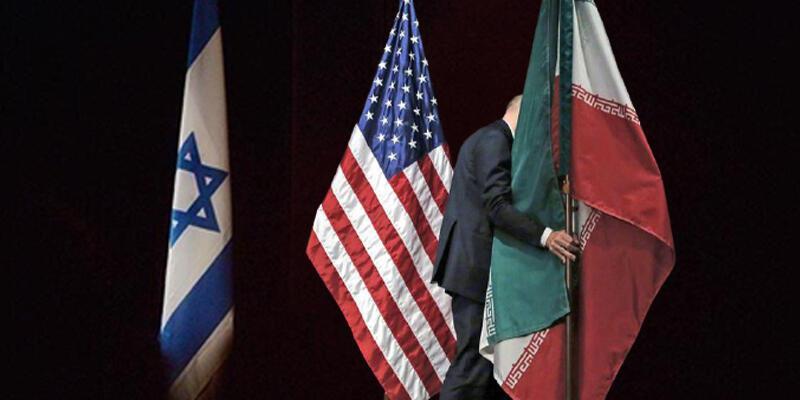 Son dakika haberi. İran'a sert uyarı: Diplomasi başarısız olursa...