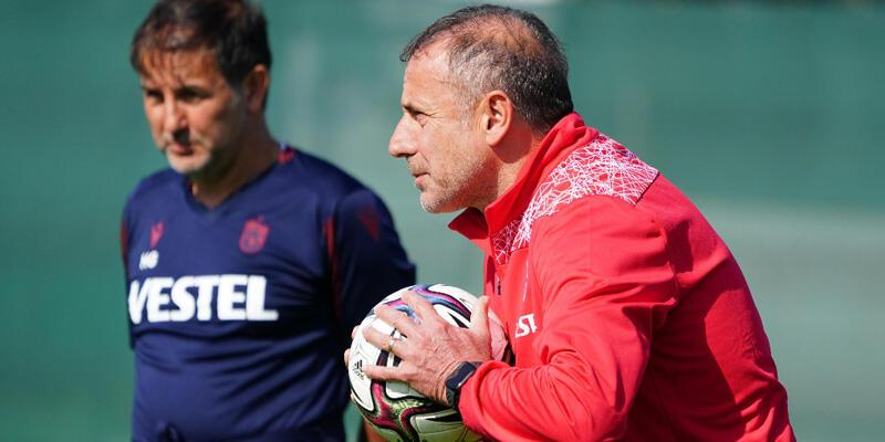 Son dakika... Trabzonspor'da liderlik hesapları!