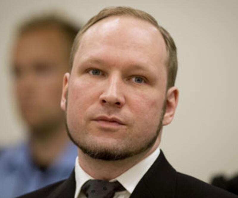 Breivik'in üniversite başvurusuna ret