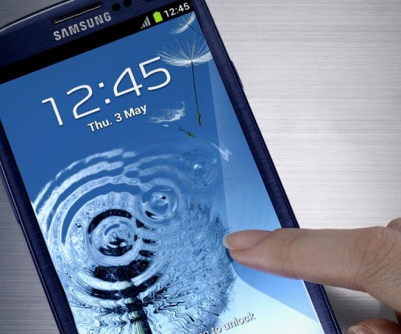 Galaxy S III, 5 ayda 30 milyon sattı