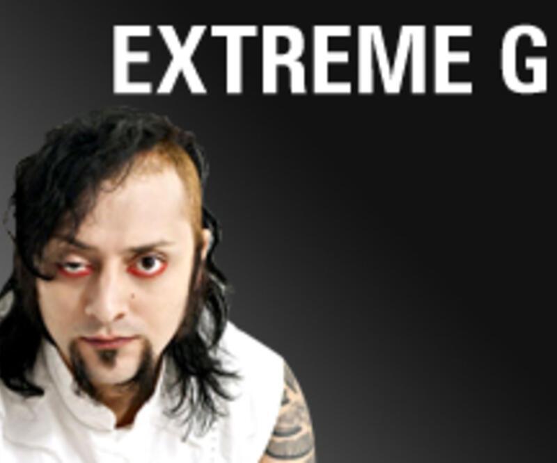 Extreme G'de go-kart zamanı