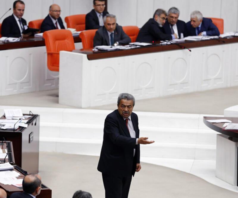Kamer Genç anıldı, CHP lideri mesaj yayımladı