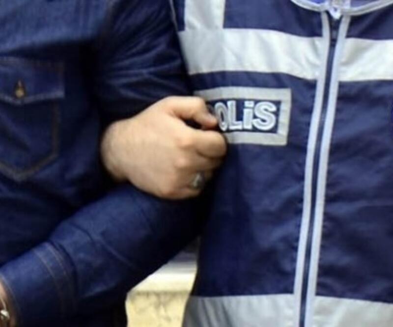 Bingölde IŞİD operasyonu: 10 gözaltı
