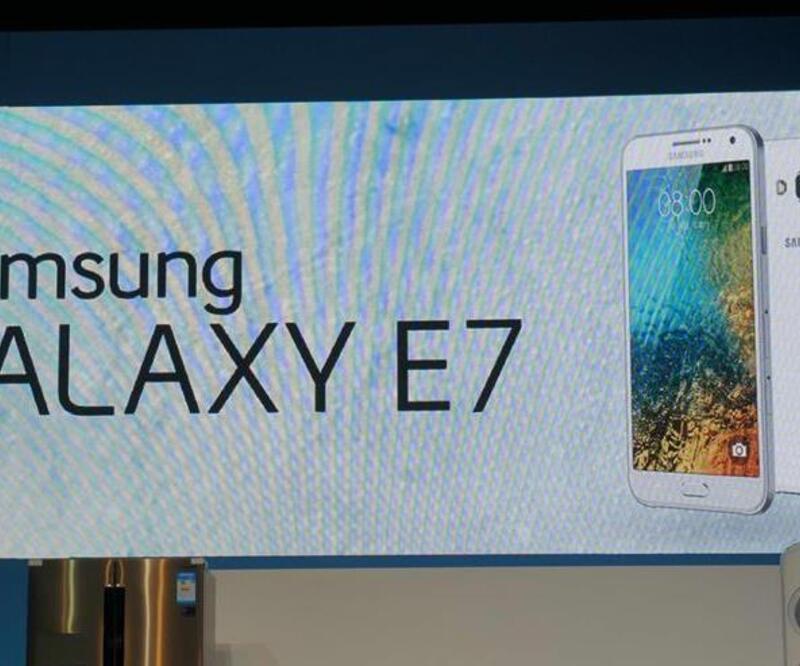 Samsung'un Galaxy E7 modelini kullananlara kötü haberimiz var