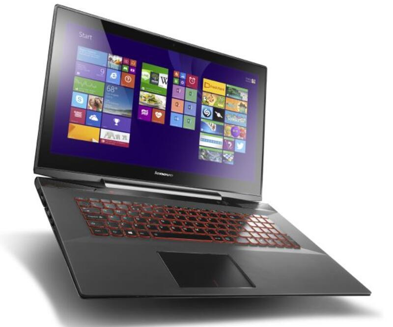 Lenovo Y70 Touch inceleme