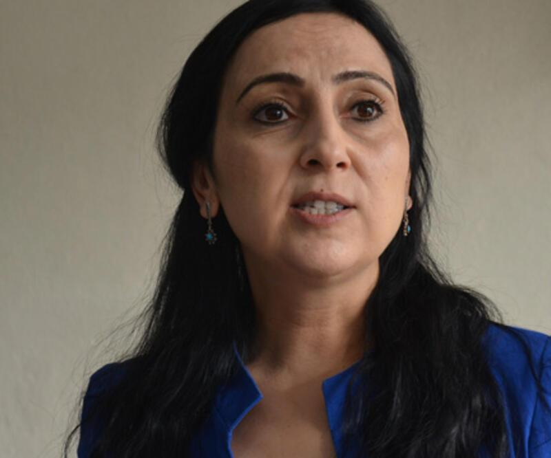 Yüksekdağ, HDP'ye saldırıların bilançosunu açıkladı!