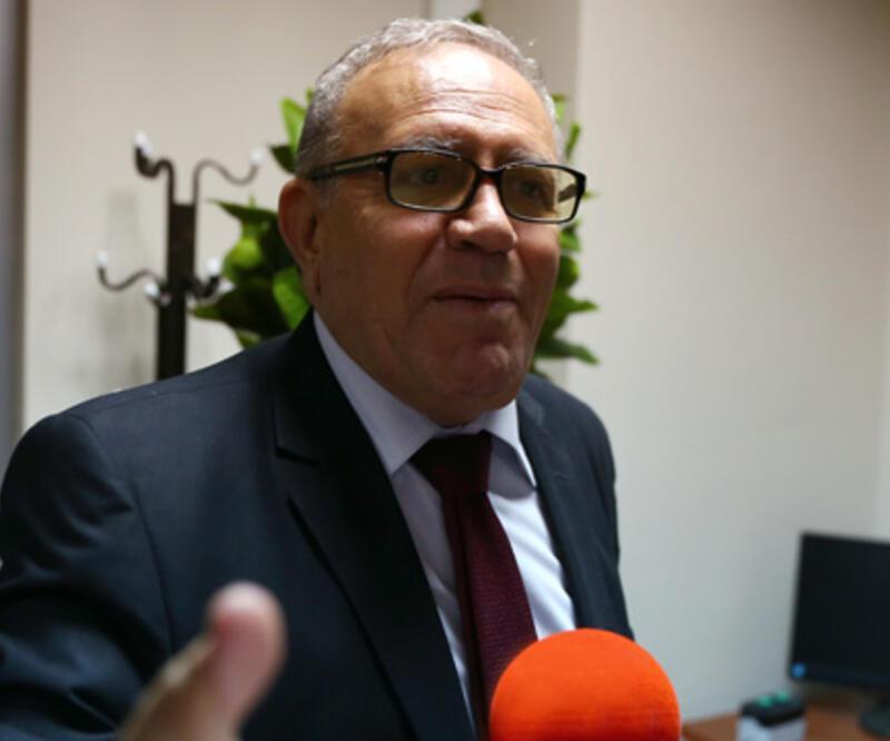 Eski AB Bakanı Konca'ya stent takıldı