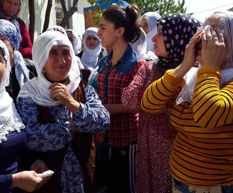 """Fırat Sımpil'in babası: """"PKK'nın özrünü kabul etmiyorum"""""""