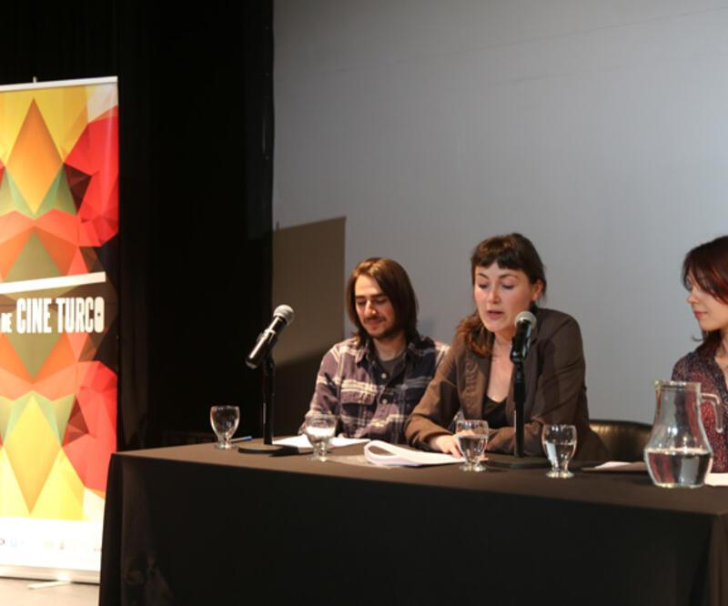 Buenos Aires Türkiye Filmleri Festivali'ne doğru