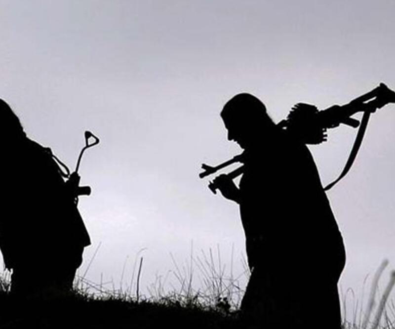 Tunceli Valiliği: 10 PKK'lının gizlice gömüldüğü tespit edildi