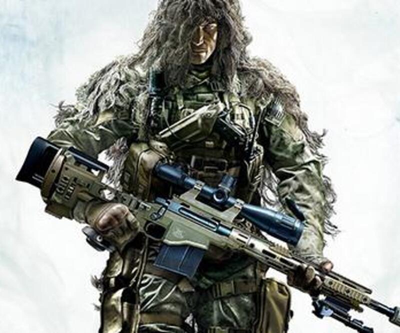 Sniper Ghost Warrior 3`n Yeni Oynan Videosu