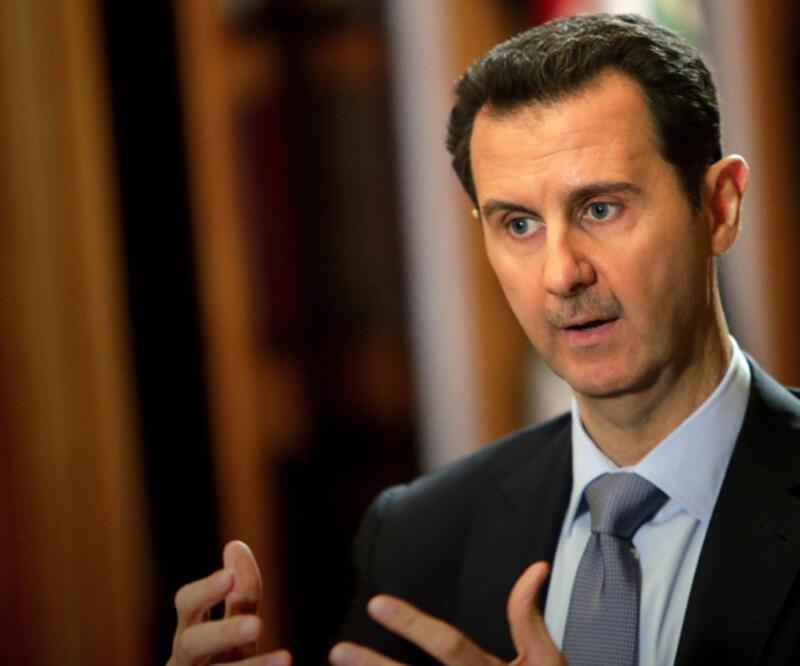 Esad: Kürtlerin federasyon ilanı kötü bir fikir