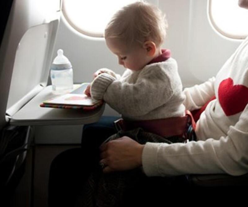 Velayeti alan anne, babanın izni olmadan çocuğunu yurt dışına çıkarabilir