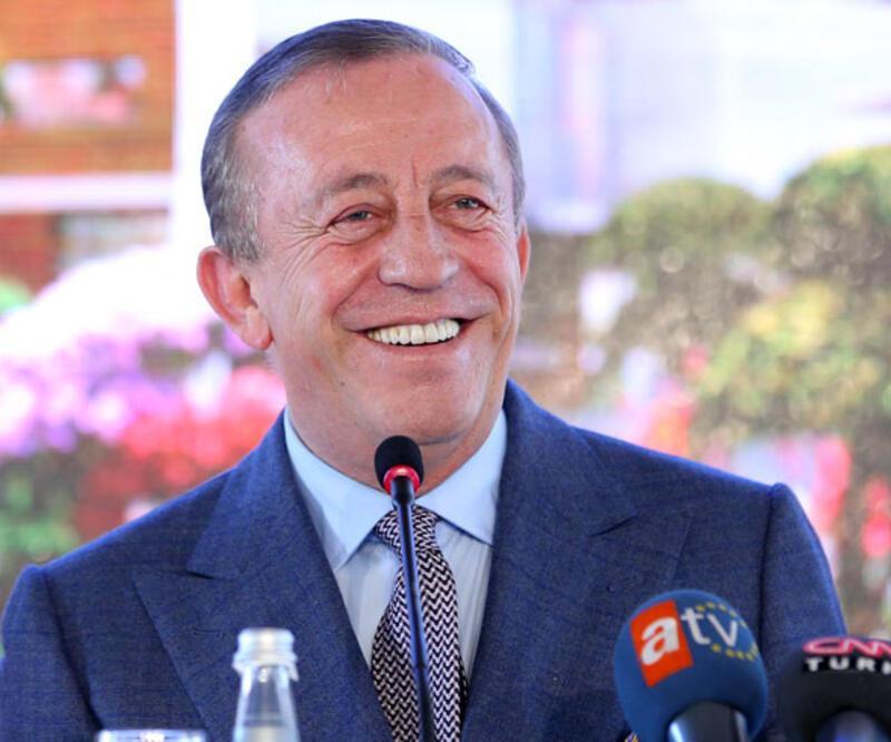 """Ali Ağaoğlu: """"17 Aralık benim için bir travmaydı"""""""