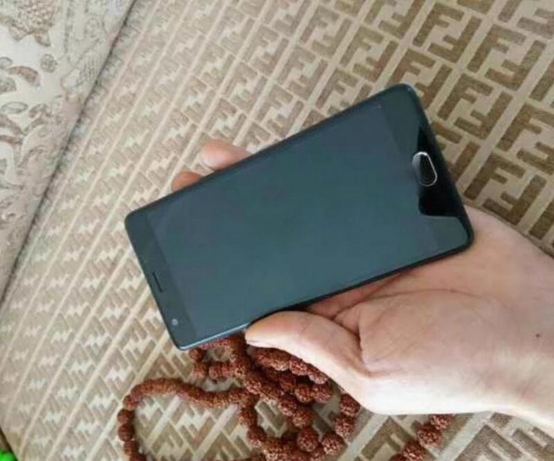 OnePlus 3 işte böyle görünecek!