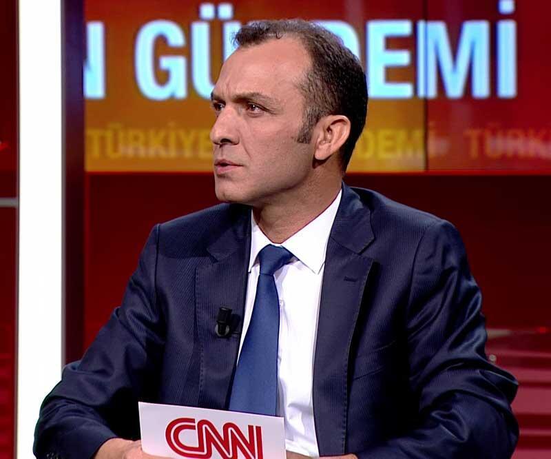 Yüzbaşı Murat Eren: İdama karşıyım, her gün ölsünler
