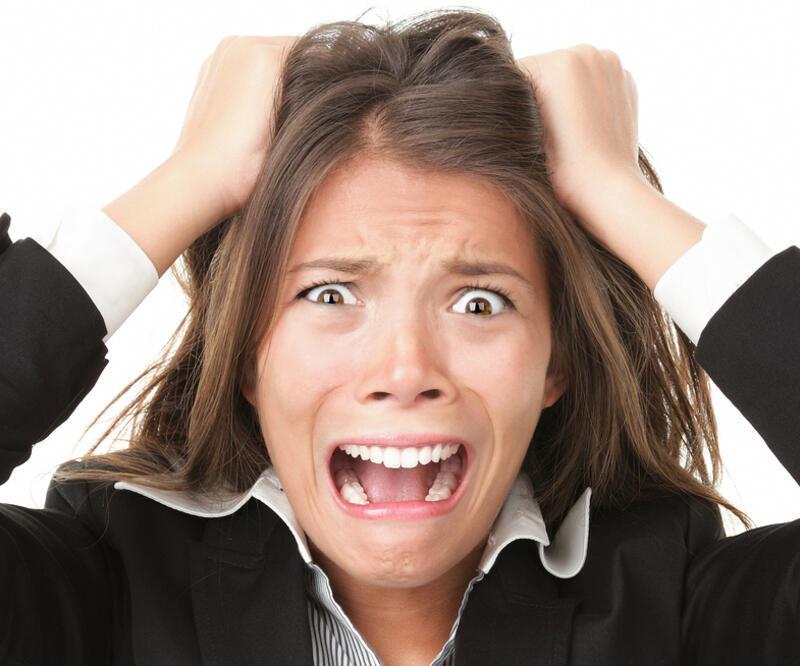 Stresi nasıl yeneriz?