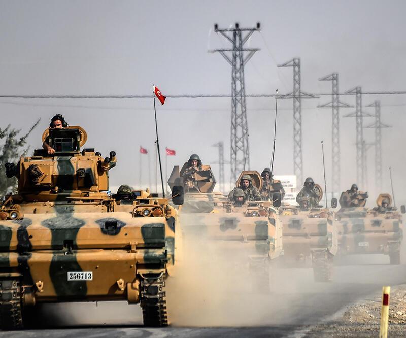 Wall Street Journal: Türkiye ABD'yi hazırlıksız yakaladı